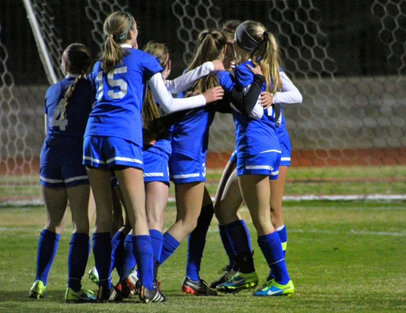 Catalina Foothills advances with 3-2 overtime win