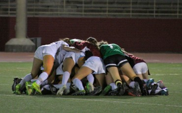 GIRLS SOCCER: Salpointe, Palo Verde & Tanque Verde to play for state championships