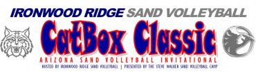 Ironwood Ridge & University of Arizona to host 1st Sand Volleyball Classic