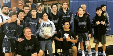Ironwood Ridge & Mountain View win Wrestling Sectionals
