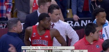 Arizona Wildcats' program built on resilience