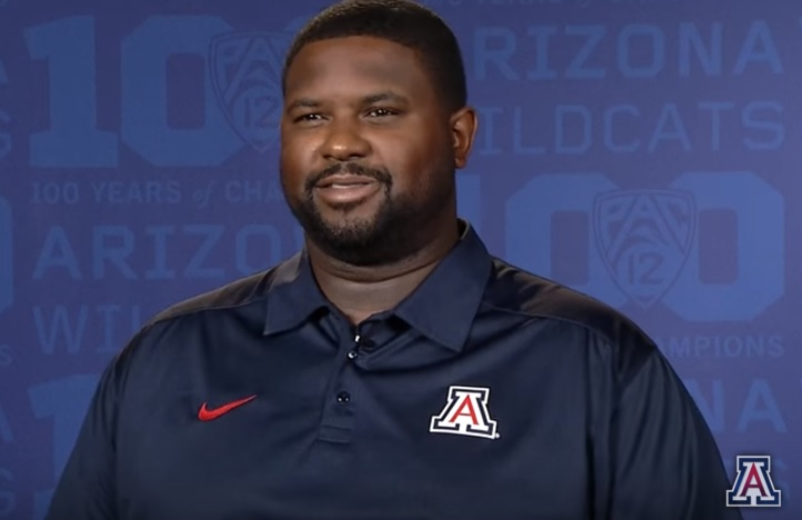 Arizona's best defensive line coaches started young with connections with head coach