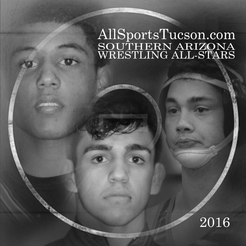 All-Southern Arizona Wrestling All-Stars