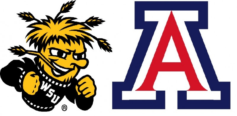 Notes and Numbers: No. 11 Wichita State vs. No. 6 Arizona