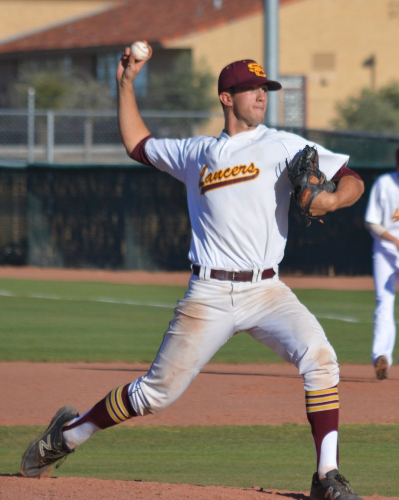 Salpointe improves to 7-2 after beating Sabino 10-0