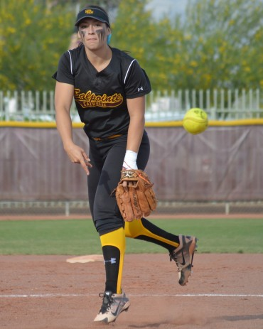 Salpointe beats Cienega 5-1 in state softball rematch