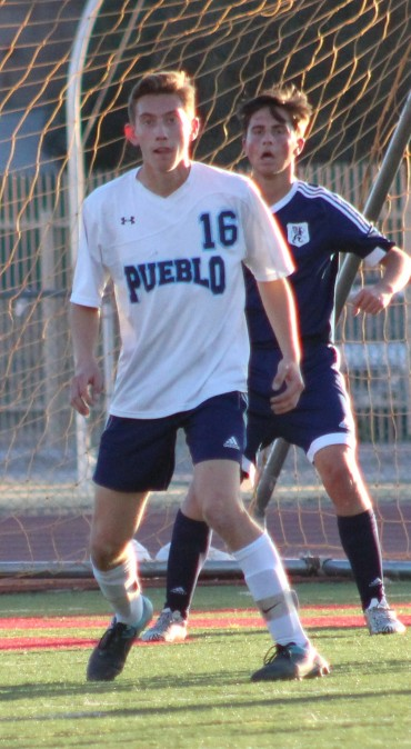 All-Southern Arizona Boys Soccer Team: Efren Robles Player of the Year