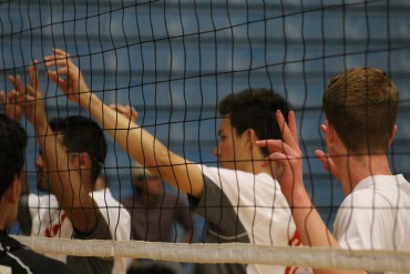 TUSD Boy's Volleyball Tourney results