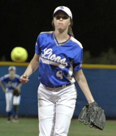 SOFTBALL: Pusch Ridge beats ALA 12-2 to remain perfect