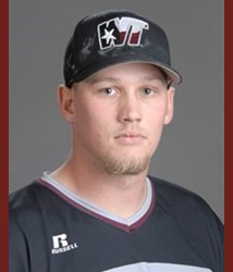 Austin Moore named Lone Star Conference Pitcher of the Week
