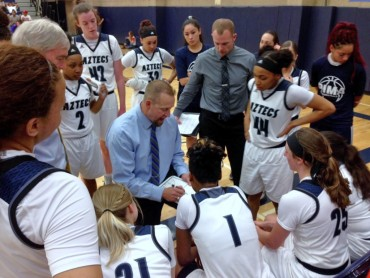 Pima women to play for NJCAA Region I championship tonight