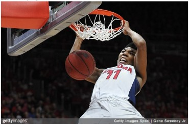 Only positive developments can come out of Trier's decision to return to Arizona Wildcats