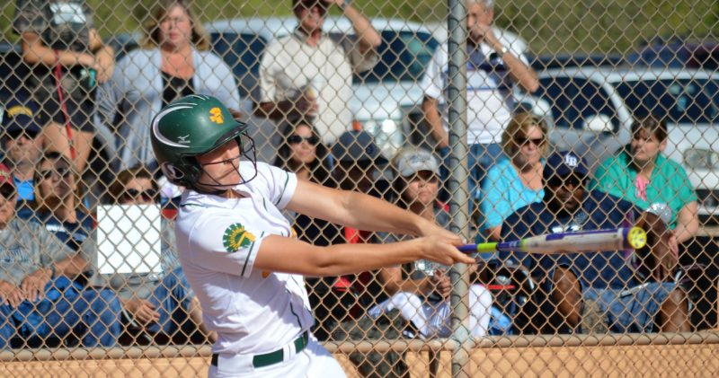 SOFTBALL: CDO holds on to beat Ironwood Ridge 5-3
