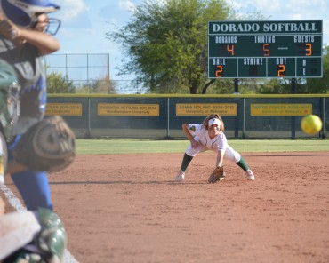 SOFTBALL: CDO beat Sunnyside 6-4 in D-II Top-10 game