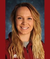 Gwen Murphy named NMSU Female Athlete of the Year
