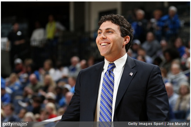 Arizona Wildcats in the News: Pastner reportedly new Georgia Tech coach