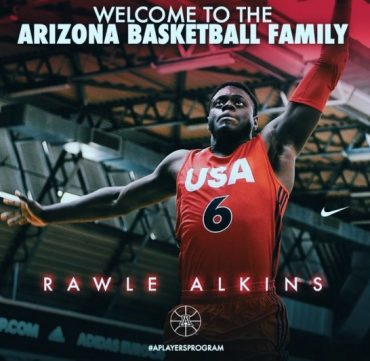 Arizona Wildcats hoops more national, international brand