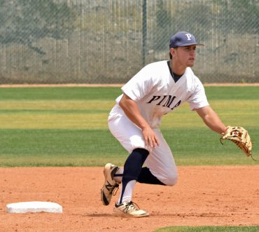 ACCAC recognized 6 local Pima Baseball/Softball standouts