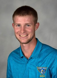 Former Nighthawks golfer Austin Sverdrup selected to World University Championships