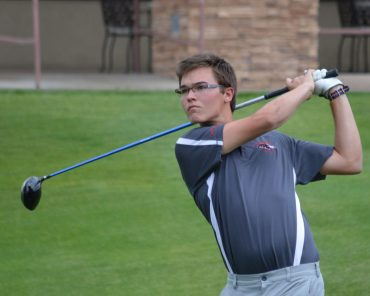 Division III Golf All-Stars: Bodhi Roether