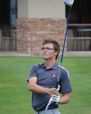 D-III Golf: Bodhi Roether & Empire take 5th place