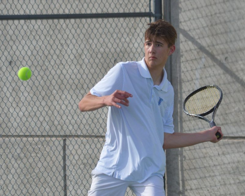 State Tennis Championships Preview