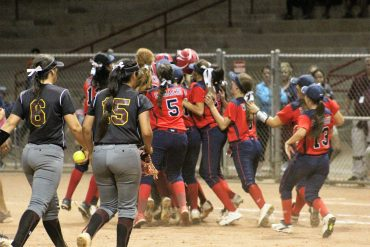 SOFTBALL: Sahuaro, Tucson, The Ridge, Nogales & Foothills advance, Salpointe & CDO still alive