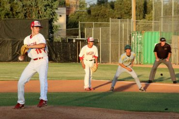 Tucson tops CDO 8-2, will play Ironwood Ridge next