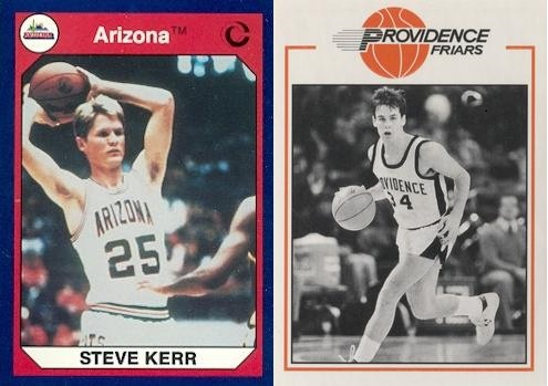 Arizona great Eddie Smith recalls first meeting of Kerr, Donovan at Providence in 1983