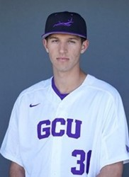 Zach Malis named 2nd Team ALL-WAC
