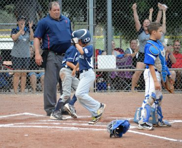 "10U Little League: Oro Valley beat Marana to force ""If"" game"
