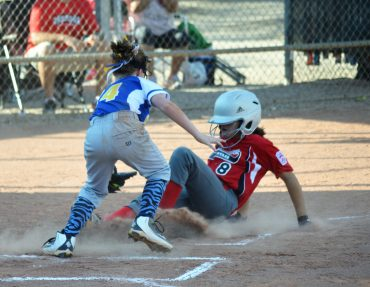 Little League 9-10 softball: Thornydale to play for championship
