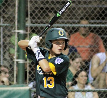 District 5 Majors: Continental Ranch stays alive & CDO advances