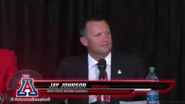 Jay Johnson best immediate impact hire in Arizona Wildcats history?