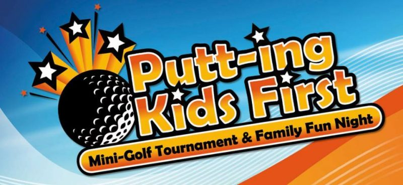 Blair's Fourth Annual Putt-ing Kids First event upcoming in Tucson