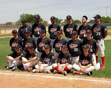 Tucson Post 7 wins American Legion Arizona state championship