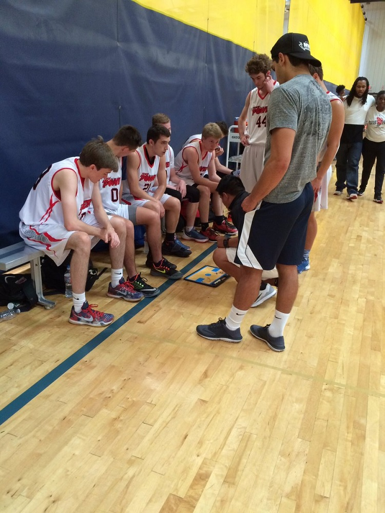 Sunday final day of AAU season with five Tucson teams still alive