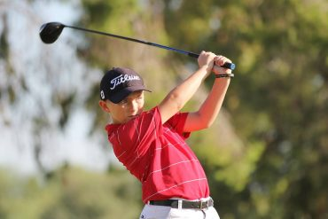 JUNIOR GOLF: Pima County & Southern Arizona Championships