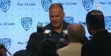 Social media reactions, best Rich Rod quotes from Pac-12 media day