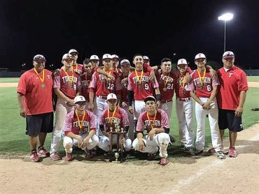 Tucson, Ironwood Ridge & Pusch Ridge qualify for Wood Bat Nationals