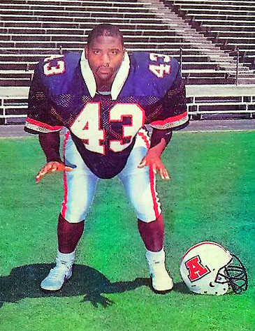 27 days of Arizona Wildcat recruits: Sunnyside's Jerry Beasley