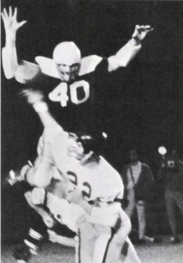 28 days of Arizona Wildcat recruits: Pueblo's Bill McKinley