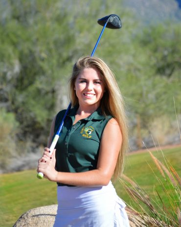 Southern Arizona Preseason Golf All-Stars