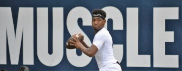 Cienega's Jamarye Joiner offered by Arizona plus our Pigskin Preview