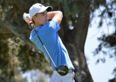 GOLF INVITATIONALS: Salpointe standouts Annabelle Huether and Trevor Werbylo & Sabino's Alex Gray all leading after day one