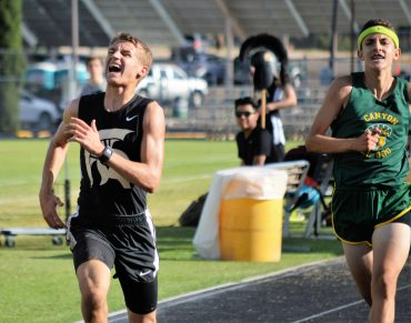 Wednesday results: Salpointe sweeps cross country & Alexandra Quihuis shot a 35