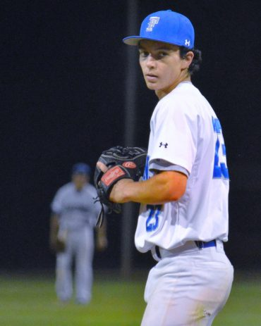 Four local standouts named to 17U PG World Series All-Tourney Team