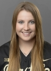 Purdue athletics honored former CDO catcher Heather Knight
