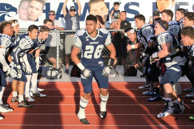Ironwood Ridge takes advantage of turnovers to beat Marana 62-42
