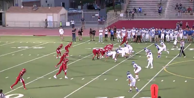 Week 3 Football Friday Night: Southern Arizona pigskin update